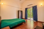Holiday in villa Park Way with swimming pool in Candolim beach North Goa  Park Way (#2291)  Goa, North, Candolim - Bedroom 2 (ensuite)