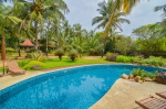 Holiday villa rentals in Candolim North Goa