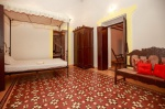 For rent La Roca Village with swimming pool in Siolim North Goa  La Roca Village (#2293)  Goa, North, Siolim - Bedroom 1