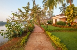 2290 — Holiday villa rentals in Cavelossim South Goa