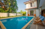 2289 — Holiday villa rentals in Anjuna North Goa