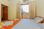 Holiday villa for rent in Candolim — Villa Tango Apple with swimming pool | 2303  Tango Apple (#2303)  North Goa, Candolim - Bedroom 2 (ensuite)