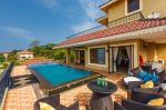 2297 — Holiday villa rentals in Bambolim Goa