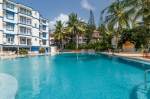For rent Pearl Apartment with swimming pool in Benaulim South Goa  Pearl Apartment (#2304)  Goa, South, Benaulim - Outside view