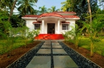2318 — Holiday villa rentals in Palolem South Goa