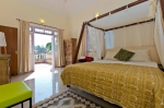 Holiday villa for rent in Betalbatim — Villa Country Park with swimming pool | 2292  Country Park (#2292)  South Goa, Betalbatim - Bedroom 2