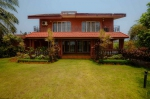 2139 — Holiday villa rentals in Cansaulim South Goa