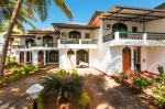 2165 — Holiday villa rentals in Betalbatim South Goa