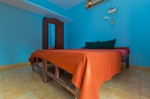 For rent Sea View Villa in Mandrem beach North Goa  Sea View Villa (#1866)  Goa, North, Mandrem - Bedroom 2 (ensuite)