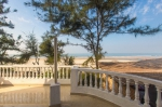 For rent Sea View Villa in Mandrem beach North Goa  Sea View Villa (#1866)  Goa, North, Mandrem - First floor