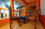For rent Sea View Villa in Mandrem beach North Goa  Sea View Villa (#1866)  Goa, North, Mandrem - Villa