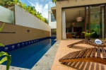 2311 — Holiday villa rentals in Candolim North Goa