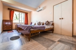 Holiday in villa Calangute Residency in Calangute beach North Goa  Calangute Residency (#2073)  Goa, North, Calangute - Bedroom 3 (ensuite)