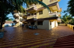 For rent 2 bedroom apartment in Varca beach South Goa  2 bedroom apartment (#10124)  Goa, South, Varca - Apartment