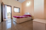For rent 2 bedroom apartment in Varca beach South Goa  2 bedroom apartment (#10124)  Goa, South, Varca - Bedroom 1 (ensuite)