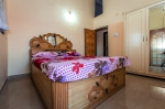 For rent 2 bedroom apartment in Varca beach South Goa  2 bedroom apartment (#10124)  Goa, South, Varca - Bedroom 2 (ensuite)