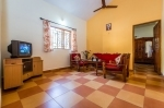 Holiday apartment for rent in Candolim — Apartment Cresa Divar | 1905  Cresa Divar (#1905)  North Goa, Candolim - Apartment (2BR)