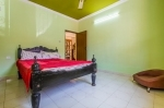 Holiday villa for rent in Benaulim — Villa Osocozy Apartment | 2342  Osocozy Apartment (#2342)  South Goa, Benaulim - Bedroom 1