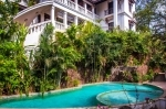 Villa Orchard House with swimming pool in Pilerne North Goa  Orchard House (#2027)  Goa, North, Pilerne - Swimming pool