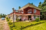 2348 — Holiday villa rentals in Colva South Goa