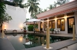 2058 — Holiday villa rentals in Nerul North Goa