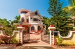 2355 — Holiday villa rentals in Varca South Goa