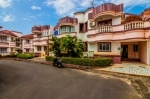 2066 — Holiday villa rentals in Benaulim South Goa