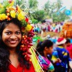@instagram: Join us tomorrow to celebrate #SaoJoao in the traditional #goan way! Put on your colourful #kopels and say #VivaSaoJoao! #RadissonBluCavelossim #Goa #Cavelossim P.C: Ashit Desai
