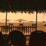 varca goa beach