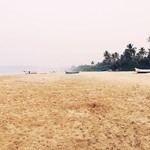 majorda goa beach beautiful