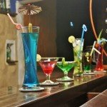 @instagram: Cheers to a #Tipsytuesday. #sonestainns #candolim #Goa