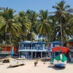 @instagram: Palolem is our favourite beach in Goa! What's yours?