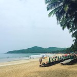 @instagram: When I imagined Goa this is exactly what I thought it would be like, but with more sun and cheaper.