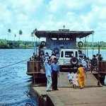 @instagram: Once upon a time at Siolim! #ilovemysiolim #siolim #ferry