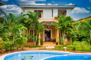 Villa Madeia — Luxury villa for rent in Assagao