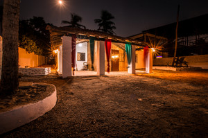 Beach Cottage — Villa for rent in Anjuna