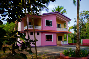 Sunny Voyage — Holiday villa for rent in Colva