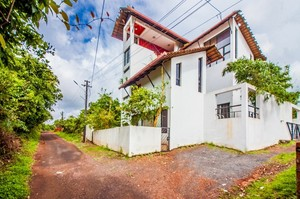 Villa Keni — Villa for rent in Arambol