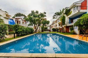 Villa Stylite 2 — Holiday villa for rent in Candolim