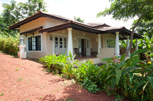 Villa Ashvini — Villa for rent in Candolim