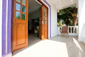 Casa Olivia — Holiday rooms for rent in Morjim