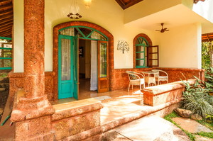 Pool Venue Cottages — Luxury villa for rent in Raia