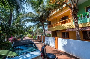 Apartment in Candolim — Apartment for rent in Candolim