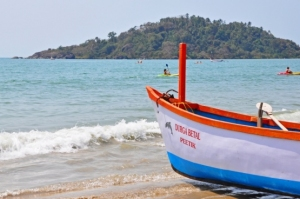 Holidays in Palolem Beach