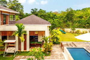 House rent in Goa