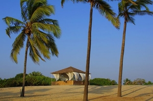Goa ranks among the best tourist destinations of 2012