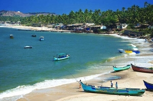 Best beaches in Goa — the Top 25 Best Beaches of Asia