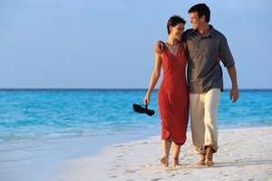 Goa - the best place for a honeymoon, parties and entertainment