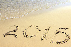 New Year in Goa