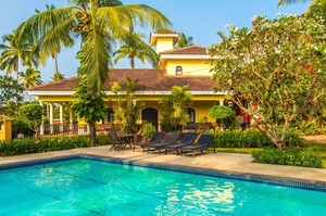 Best Place To Stay In Goa